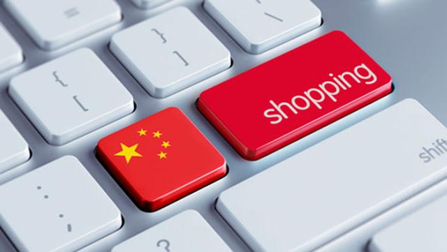 siti di shopping in Cina