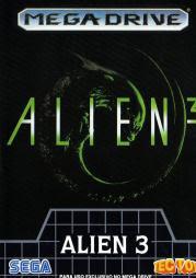 Rom de Alien 3 - Mega Drive em PT-BR - Download