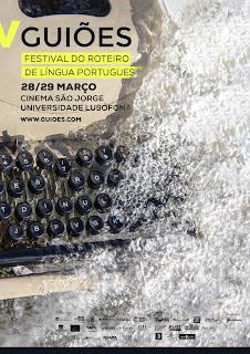 5ª Edição do Festival Guiões Arranca Esta Semana em Lisboa!