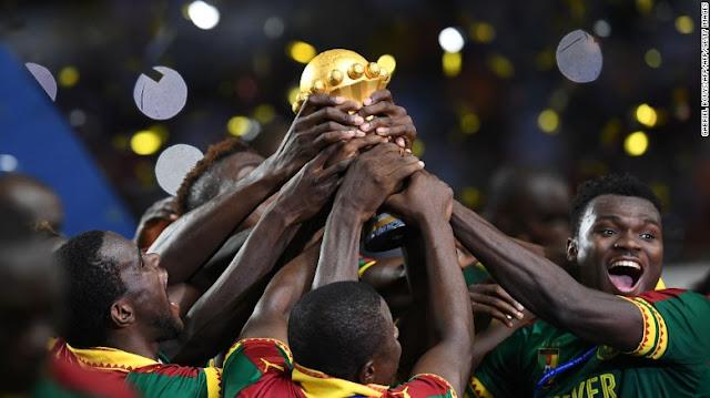 Camerún campeón de la Copa Africana de Naciones 2017