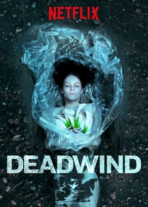Série Deadwind - Netflix 2018 Torrent