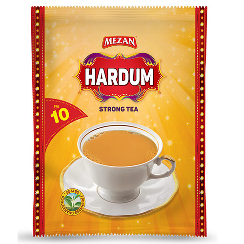 Mezan Hardum – Sachets