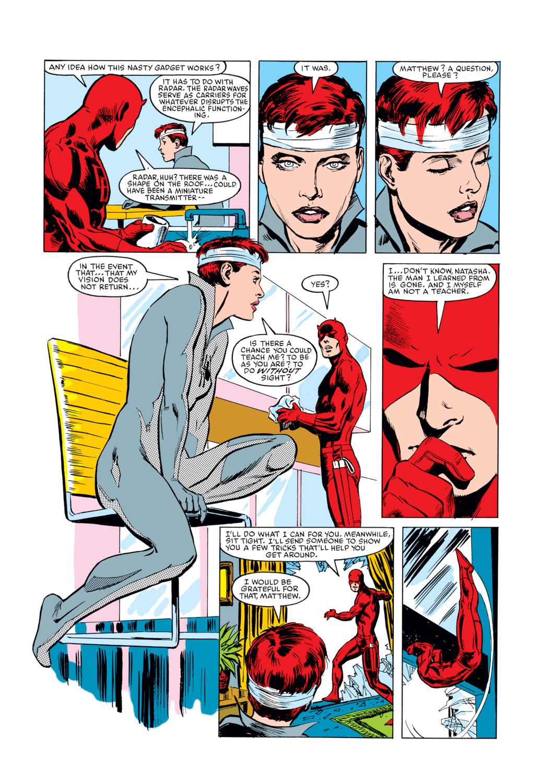 Daredevil (1964) 217 Page 10