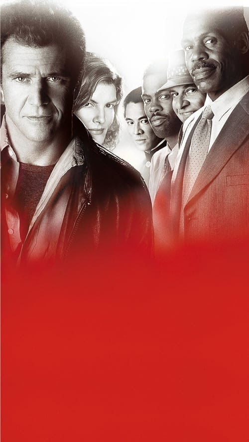 Lethal Weapon 3 Stream Deutsch