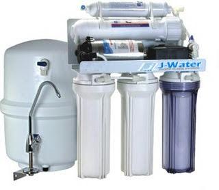 filter air minum reverse osmosis rumah tangga