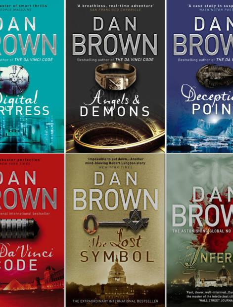 Bonnhara Chun Collection All Novels By Dan Brown Pdf E Books Mp3 Audiobooks Full