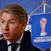 Alexei Sorokin is going to replace Vitaly Mutko as FIFA 2018 organizing committee chief