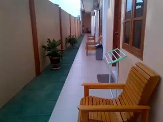 Kost Dan Homestay Three Satia Gorontalo
