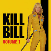 50 Examples Which Connect Media Entertainment to Real Life Violence: 42. Kill Bill: Volume 1
