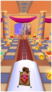 Game Subway Surfer MOD APK