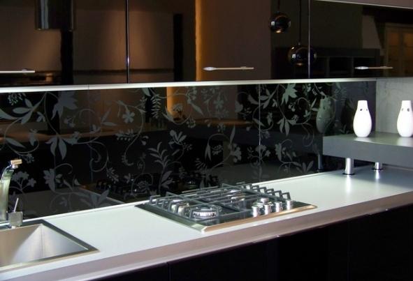 Panel Kuchenny Jakie Szkło Wybrać