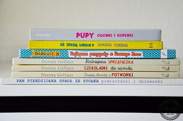 Bardzo wyjątkowe książki dla dzieci