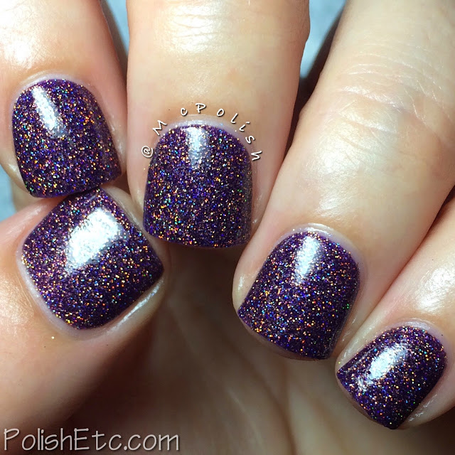 Virago Varnish - Enchanting Sirens - McPolish - ENTICE