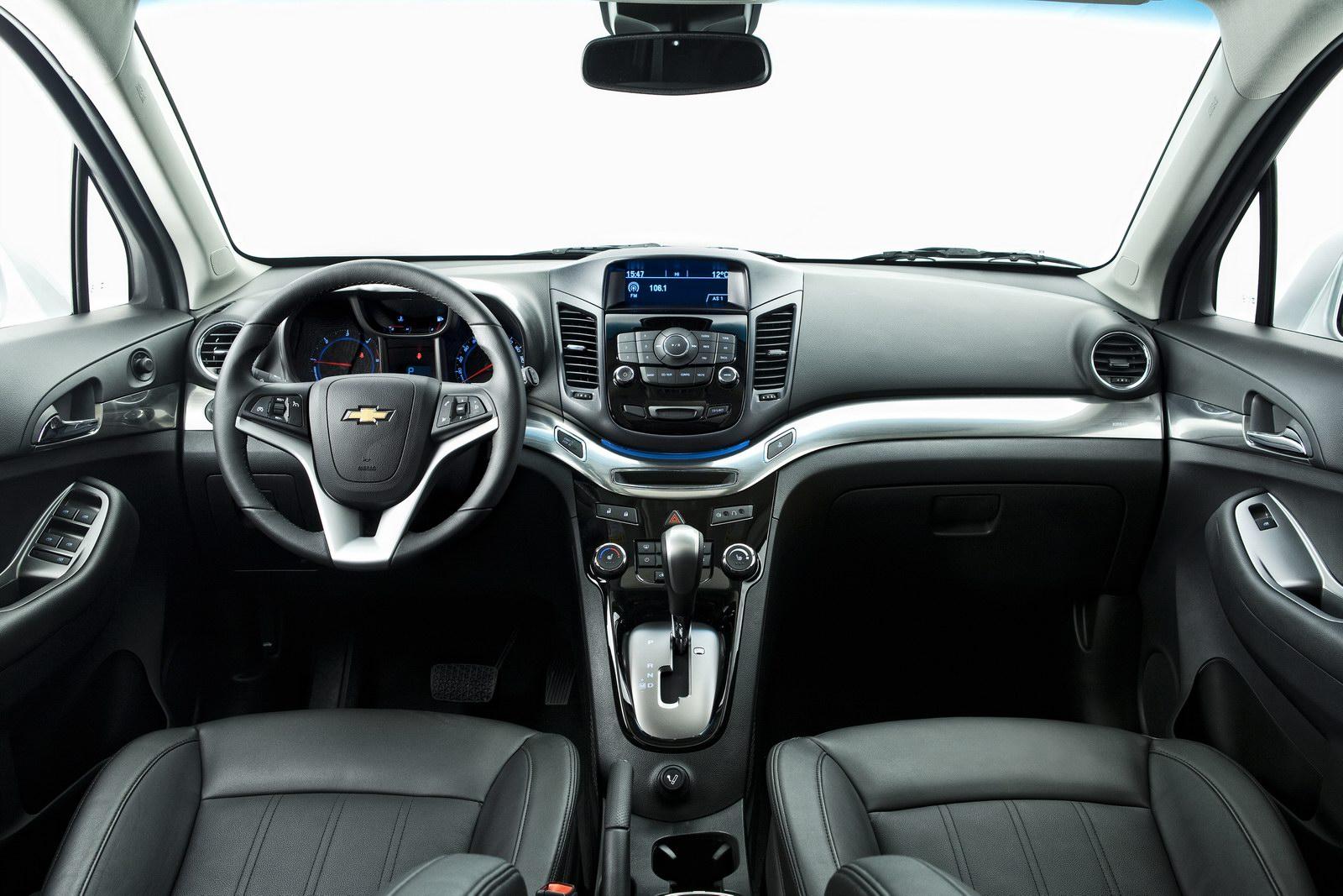 Kelebihan Kekurangan Chevrolet Orlando 2013 Tangguh