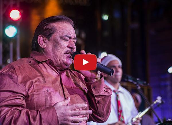 Betulio Medina sufrió un ACV - No cantará en varios meses