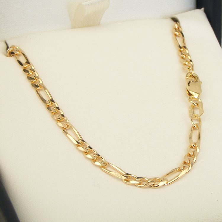 Fraser Ross Jewellery Store: HOW TO CHOOSE A GOLD CHAIN