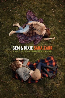 Gem & Dixie by Sara Zarr book cover