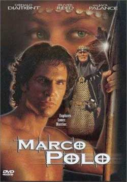 The Incredible Adventures of Marco Polo on His Journeys to the Ends of the Earth (1998)