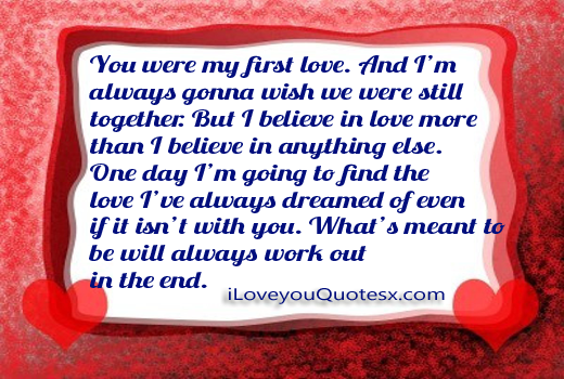 I Still Love You Quotes: I Still Love You Quotes For Her. QuotesGram