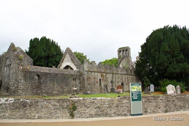 Abadía de Malahide