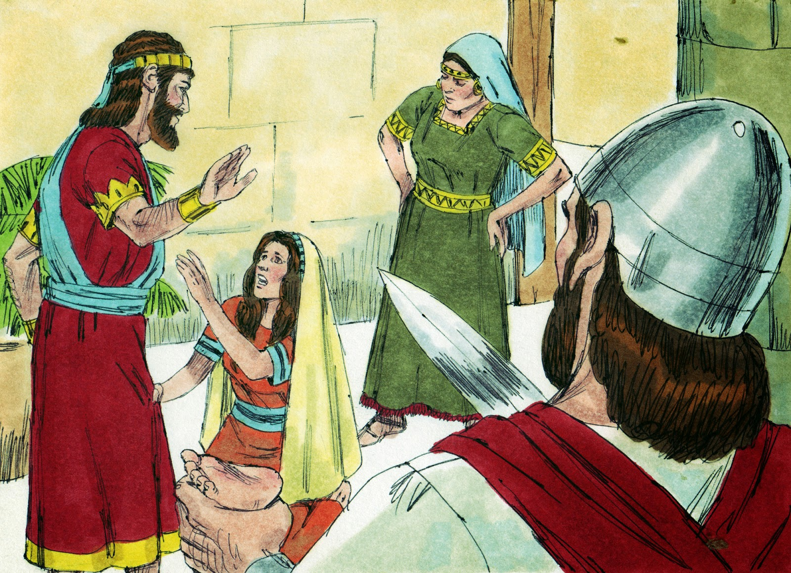 Bible Fun For Kids: Lifting Up the King VBS: King Solomon
