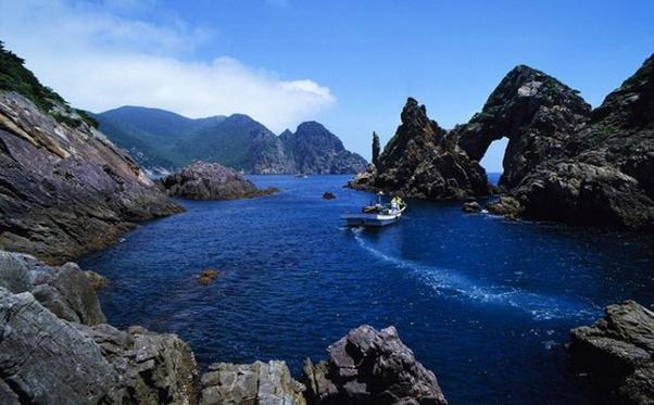 10 tempat wisata mempesona di korea