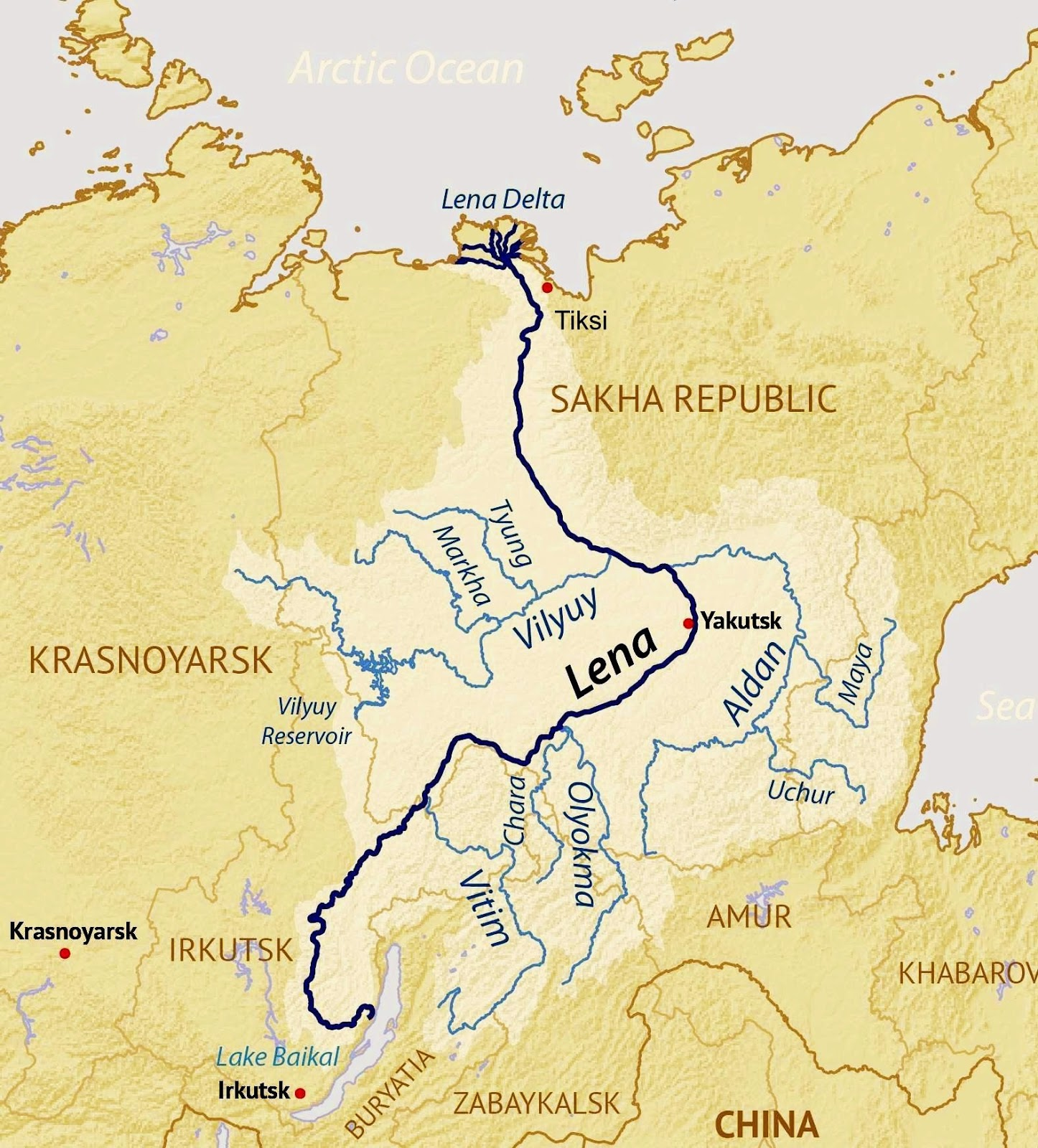 Kolyma River Map World on major us river map, caucasus river map, thames river map, nile river map, pakistan river map, irtysh river map, great smoky mountains national park river map, mn river map, eastern europe river map, northern california river map, south carolina river map, po river map, savannah georgia river map, north america river map, usa river map, elbe river map, the seine river map, the missouri river map, american river map, salween river map,