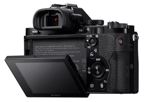 Apa Itu Kamera Mirrorless dan Apa Saja Keunggulannya Dari Kamera Mirrorless ?