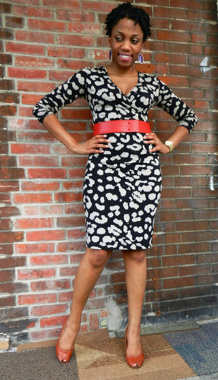 Thirteen Ways Of Looking At A Print Dress Economy Of Style