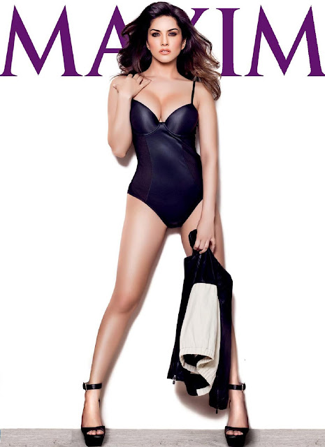 http://blogonbabes.com/sunny-leones-hottest-maxim-magazine-bikini-shoot/