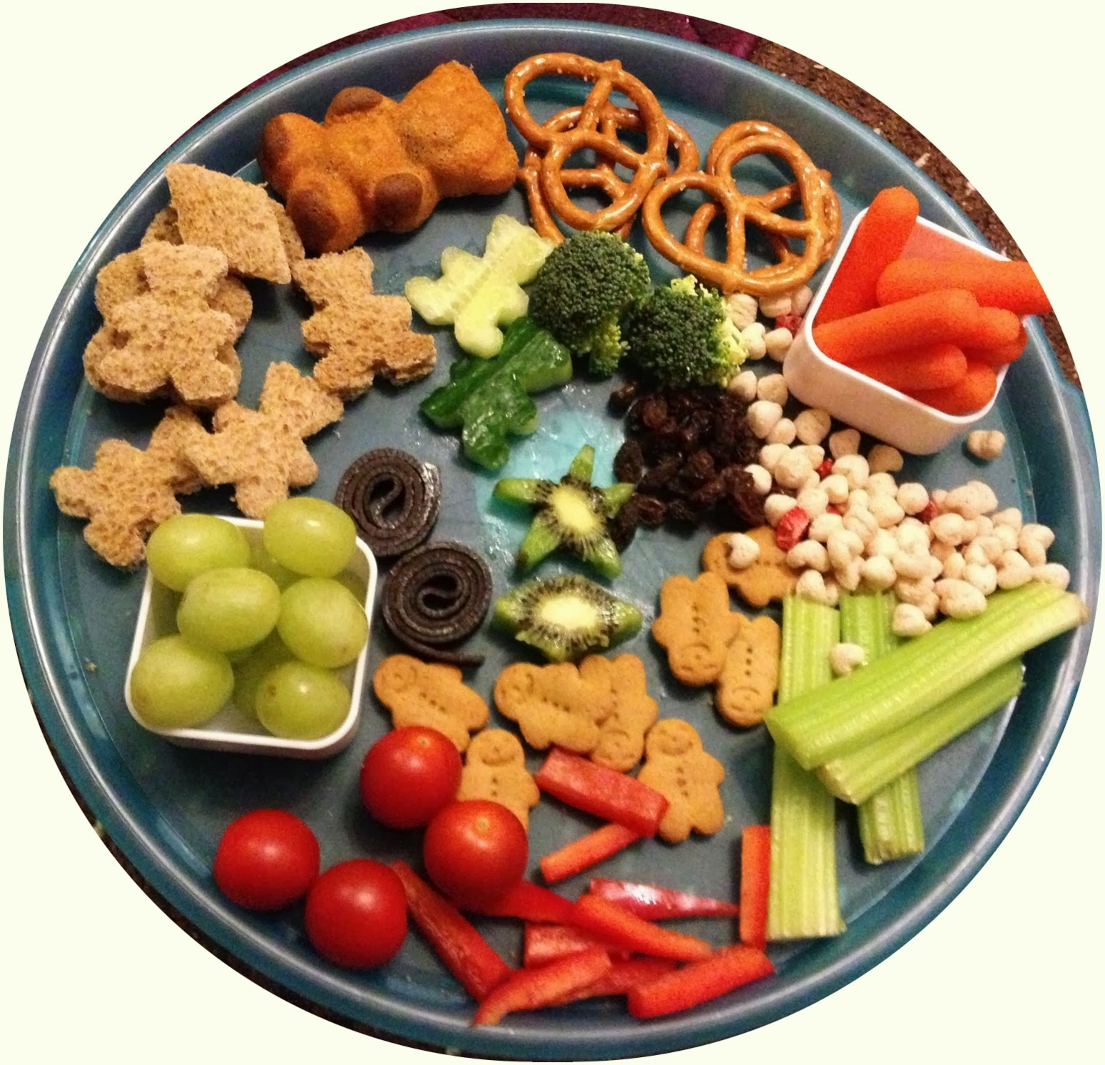 Picnic Food Ideas For Kids Fun and healthy lunchbox ideas ...