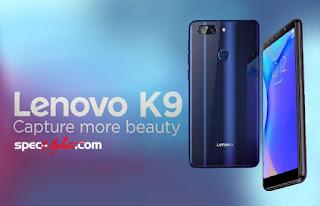 Cara Flash Terbaru Lenovo K9 via SP Flashtool