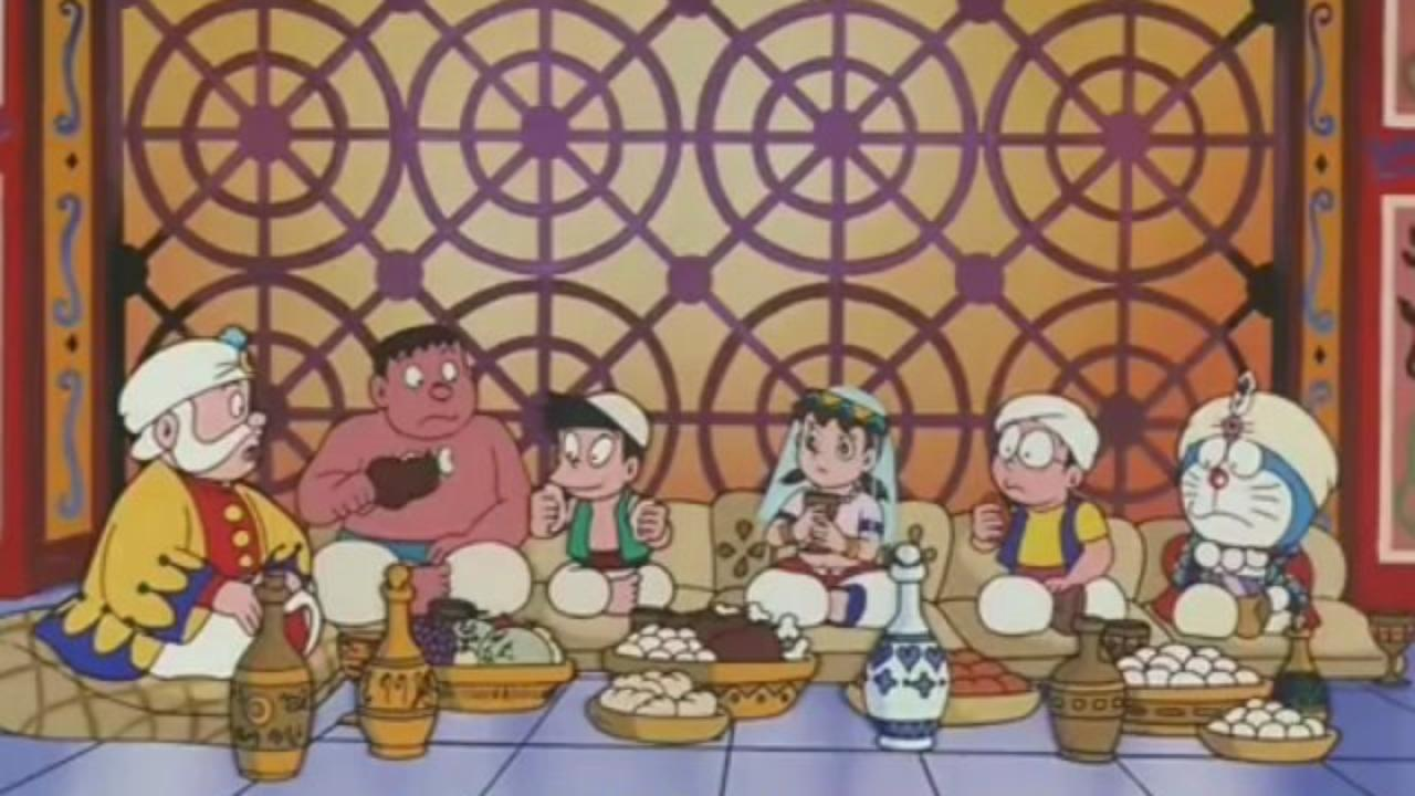 Doraemon Movies Collection In Hindi (1996-2016