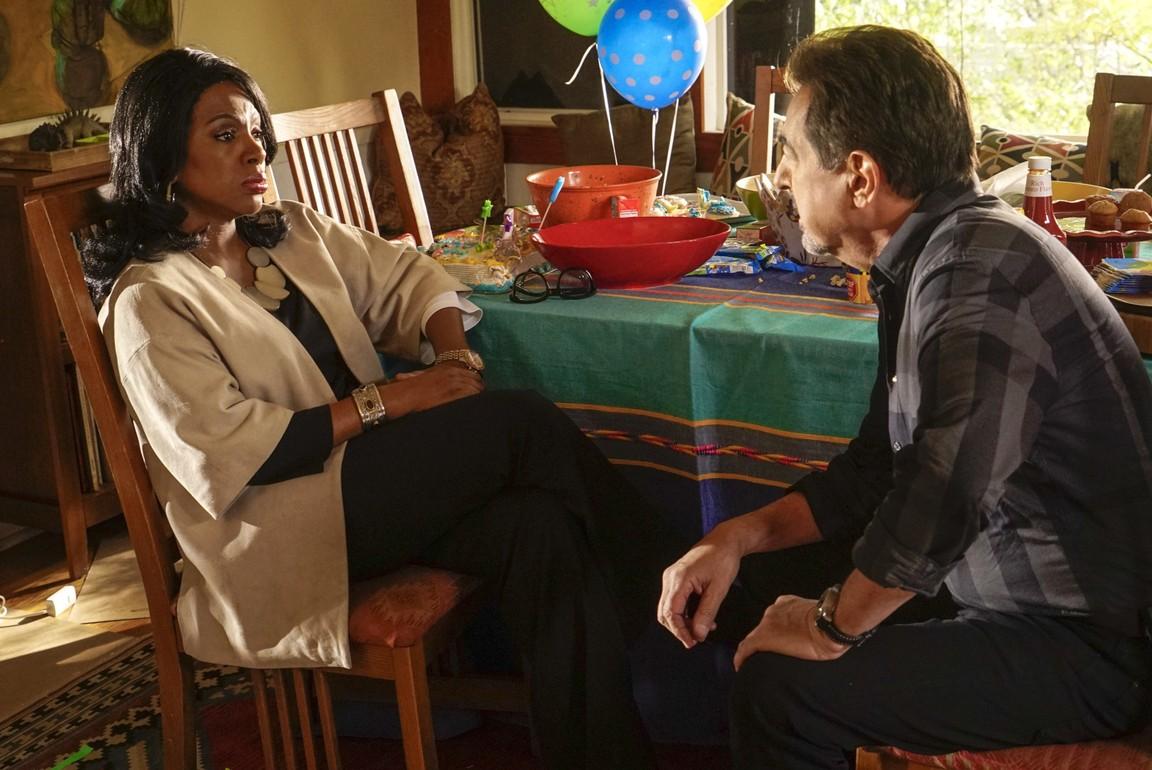 Criminal Minds - Season 11 Episode 20: Inner Beauty