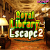 Knf Royal Library Escape 2