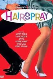 Hairspray 1988