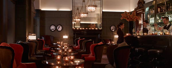 The Connaught (Londres)
