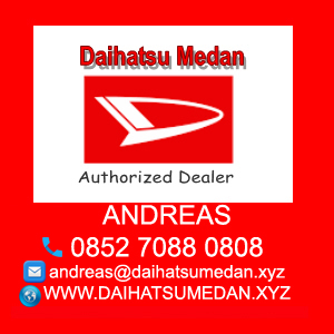 Sales Marketing Daihatsu Medan