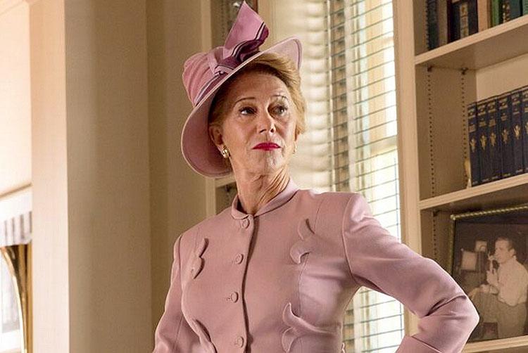 Dame Helen Mirren Trumbo