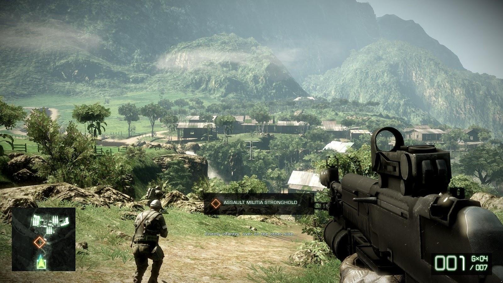 Battlefield Bad Company 2 PC 11 May 2010 08 - Battlefield Bad Company 2 PC