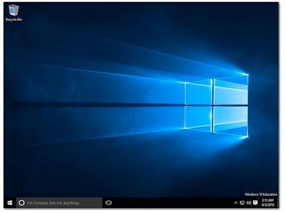 Windows 10 v1511