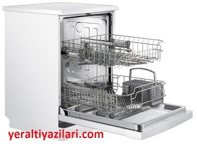 Bulaşık Makinelerinde Temizlik ve Bakımın Önemi