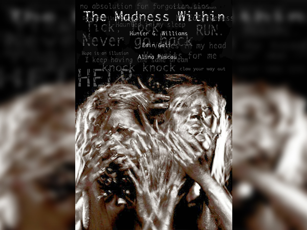 Sinopsis, detail dan nonton trailer Film The Madness Within (2017)