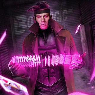 wolverine 3 marvel movies deadpool gambit 2016 trailer gambit 2016 wiki gambit marvel deadpool trailer now you see me 2