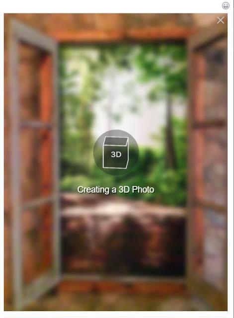 Cómo crear imágenes 3D para facebook desde la computadora.