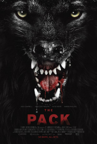 The Pack [2015] [DVDR] [NTSC] [Subtitulado]