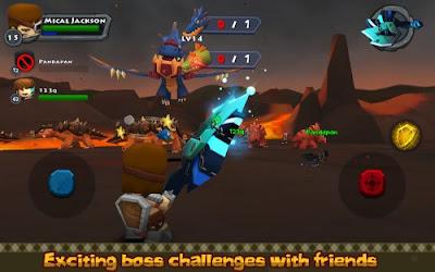 Image: Call of Mini™ Dino Hunter  Apk