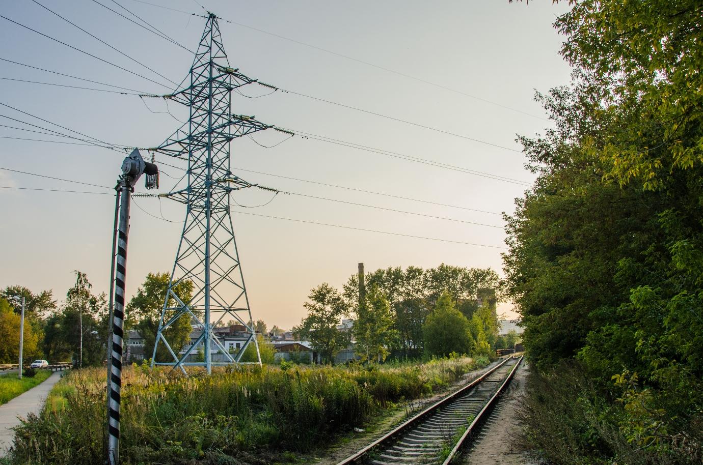 Фабричный проезд. Иваново