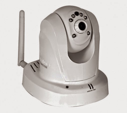 Download Driver And Utility TRENDnet TV-IP672WI IP Camera