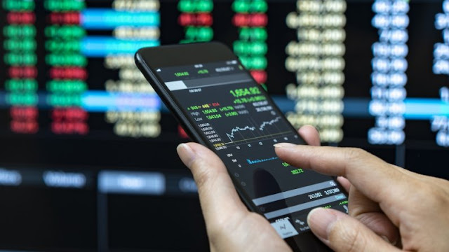 Trading Advantages as Your Financial Development